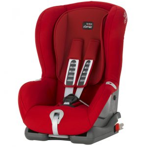 Britax Romer Duo Plus Group 1 ISOFIX - second stage car seat