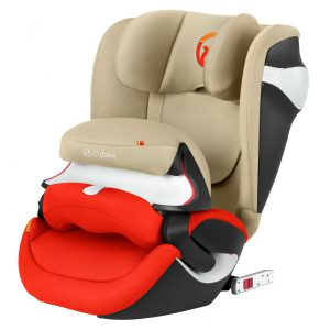 Cybex Juno M-Fix Group 1 - second stage car seat
