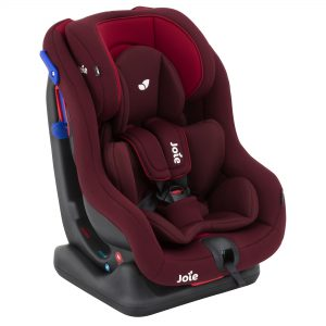 Joie Steadi Group 0+1 Car Seat - beginner's guide to car seats