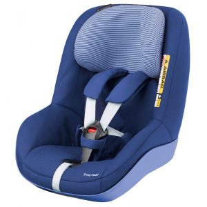 Maxi-Cosi Pearl Group 1 - second stage car seat