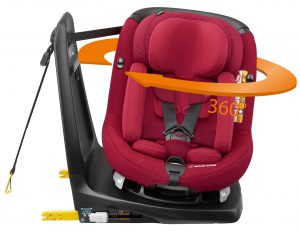 beginner's guide to car seats