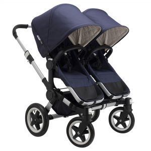 Guide To Buying Your First Pushchair - Bugaboo Donkey Classic