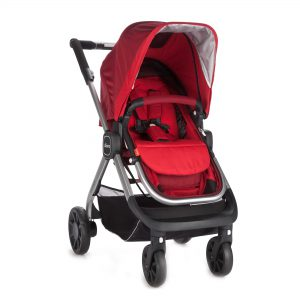 Guide To Buying Your First Pushchair - Diono Quantum