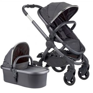 Guide To Buying Your First Pushchair - iCandy Dusk Peach Edition