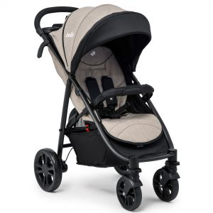 Guide To Buying Your First Pushchair - Joie Litetrax 4 Stroller