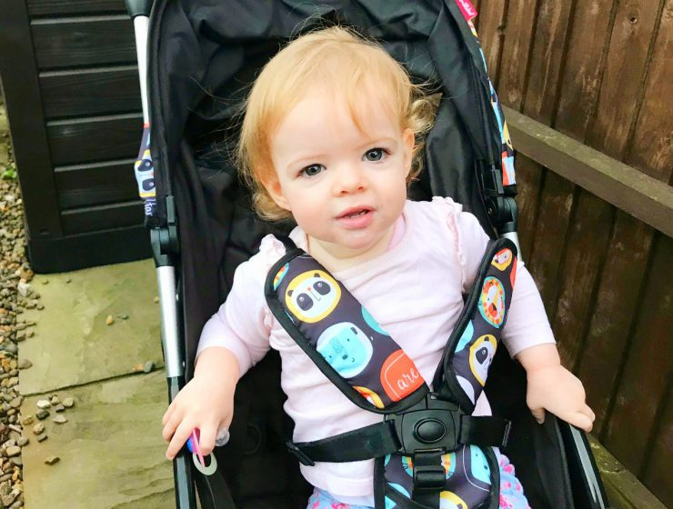 Familidoo Air Travel Stroller Review