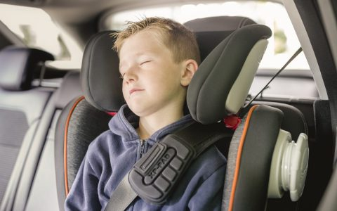 Car Seat Booster Safety - All You Need To Know