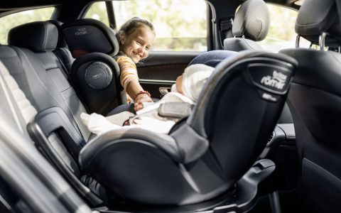 A brief history of Britax Romer