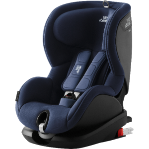 Our newest ISOFIX car seat, the TRIFIX iSize - we never stop developing safer products