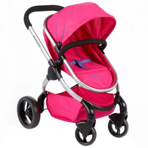 Gifts For The Mini Fashionista - iCandy MiPeach Toy Pushchair