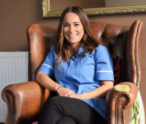Marie Louise, The Modern Midwife - 20 facts about your Fourth Trimester