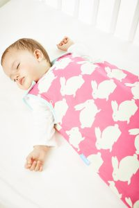 Dressing your baby correctly for safer night's sleep - Grobag