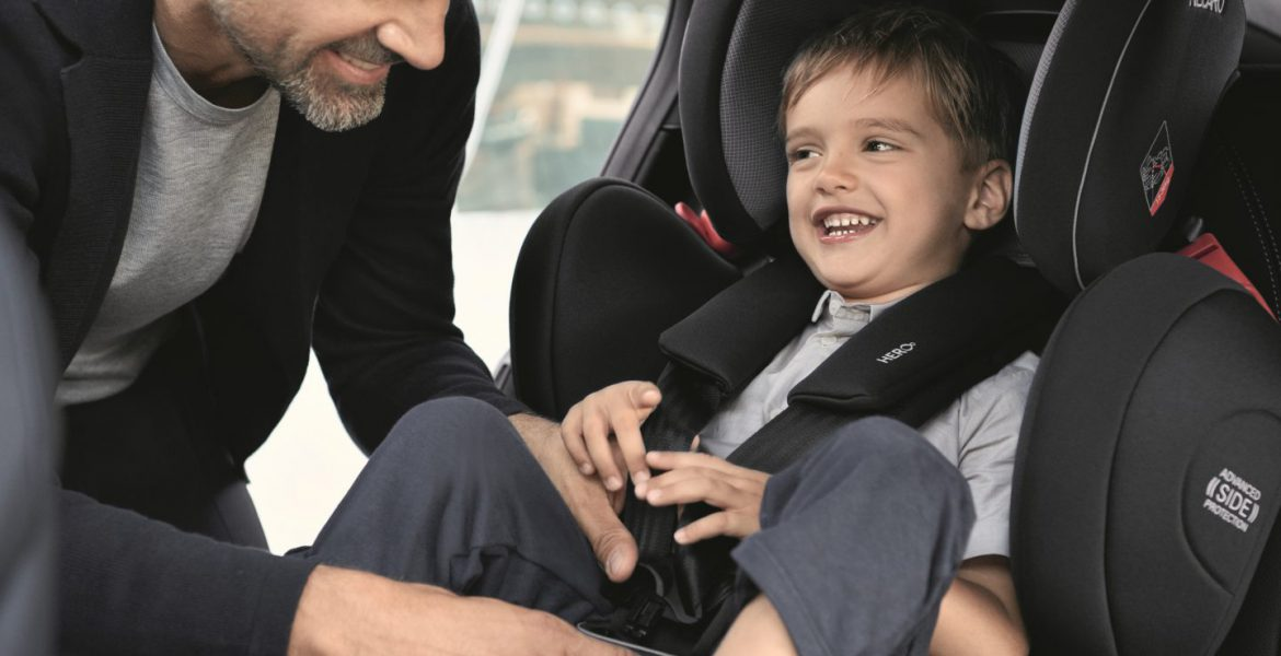 6 Need To Know Car Seat Safety Tips
