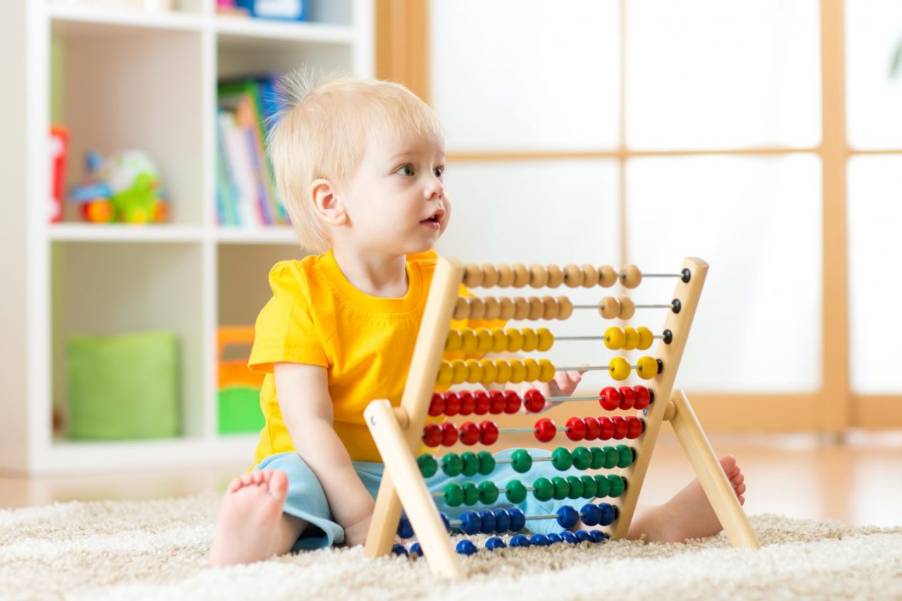 How to encourage early play