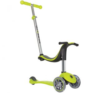 Gifts For Sporty Superstars - Globber Evo 4 in 1 Scooter