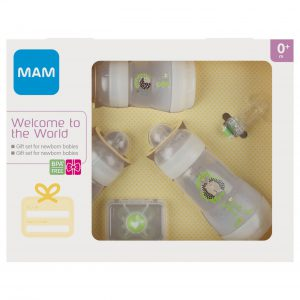 Mam Welcome To The World