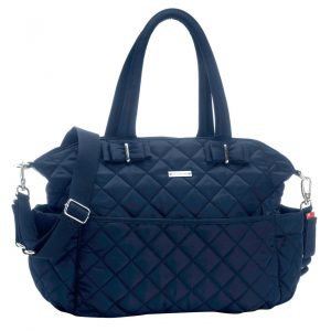 Gifts For Mums To Be - Storksak Bobby Changing Bag
