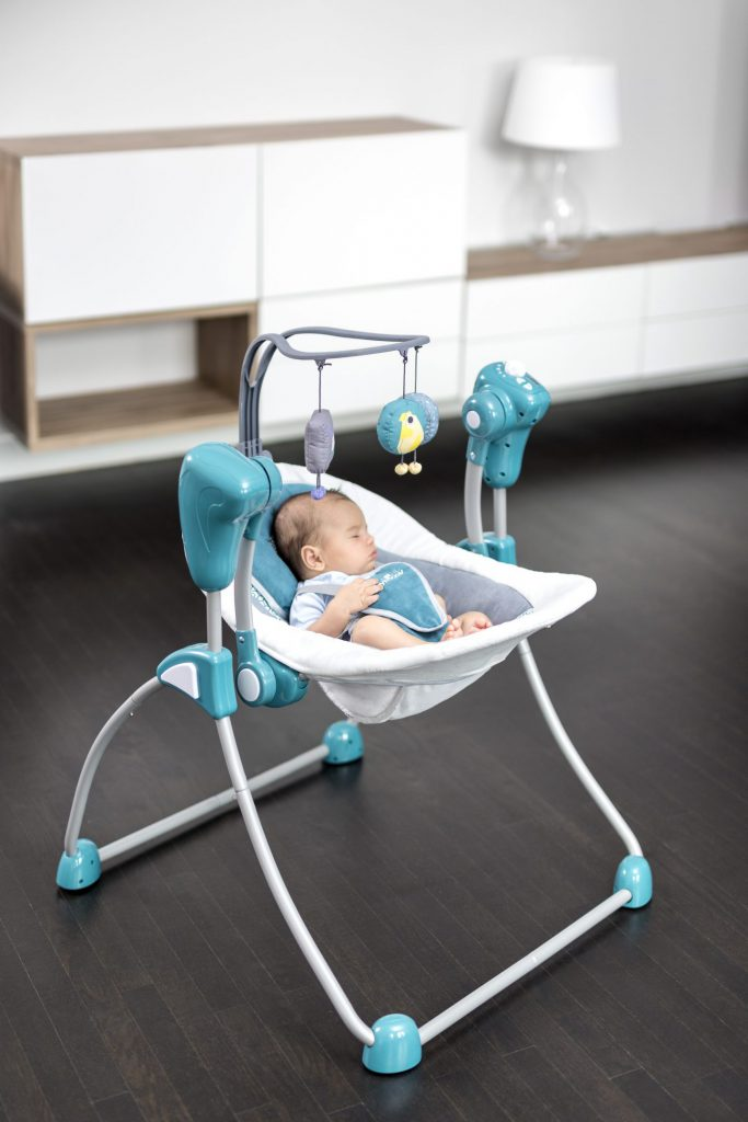 Baby must have essential - Baby rocker