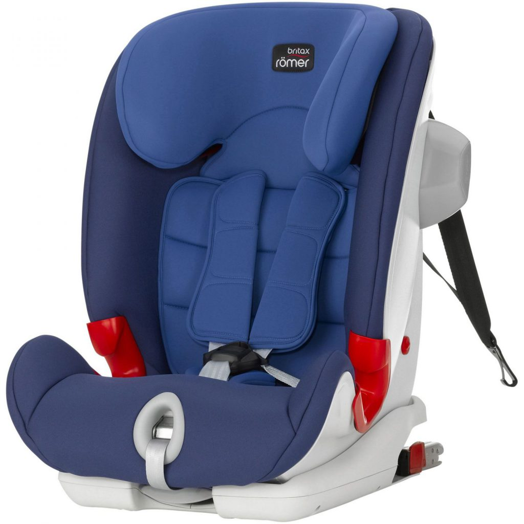 Britax Advansafix III Sict Black Friday